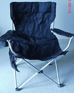 Folding Chair & Misc. Items
