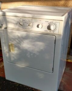 Front load dryer for SALE.