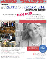 Create Your Dream Life Boot Camp