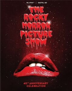 BLU-RAY! THE ROCKY HORROR PICTURE SHOW London Ontario image 1