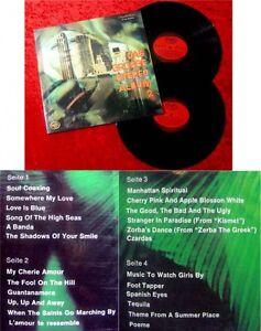 2LP-Das-grosse-Stereo-Album-2-Ron-Godowin-Garry-Blake-H