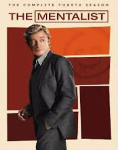 THE MENTALIST – SEASONS 1 – 5 Edmonton Edmonton Area image 5