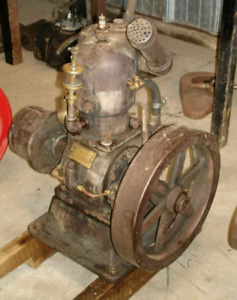 Wanted all sorts stationary engines pre-1950