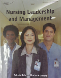 Used Nursing Textbooks - good condition