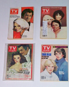 TV Guides