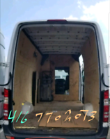 MOVING AND DELIVERY SERVICES - JUNK REMOVAL  200 flat Rate