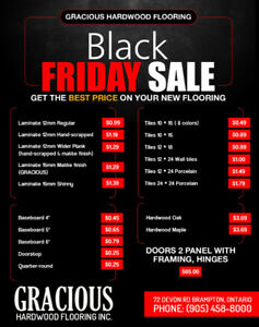 Get Best Shopping Experience on This BlackFridaySale
