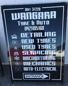 Car Detailing, Mechanical & Air-Conditioning Wangara Wanneroo Area Preview