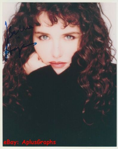 ISABELLE ADJANI.. Alluring Actress - SIGNED
