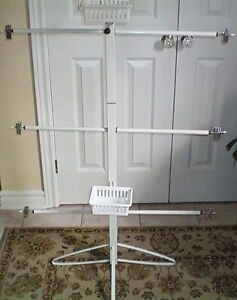 Wet Gear Multi Sports Equipment Dryer Rack