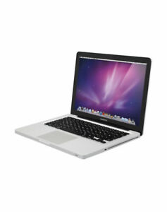 MacBook Pro 13 inch 2012 Great Condition New Hard Drive in 2017