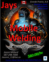 JAYS MOBILE WELDING
