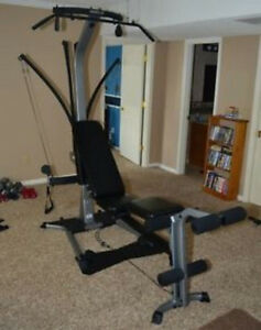 Great Home Gym !!!salmon arm
