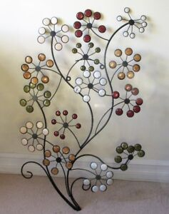 BEAUTIFUL Wall DECORATIVE PIECES!!!