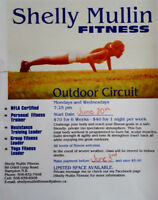 Chance to win $65 gift certificate to use for fitness classes