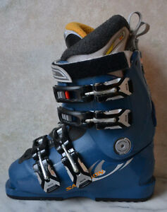 Salomon Performa 6.0 Women's Youth Ski Boots - size 22 / 4 Oakville / Halton Region Toronto (GTA) image 6