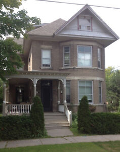 Student Rental - 2 Bedroom in Victorian Home