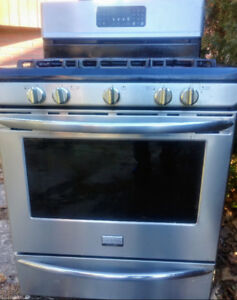 Stainless Steel Gas Stove for sale
