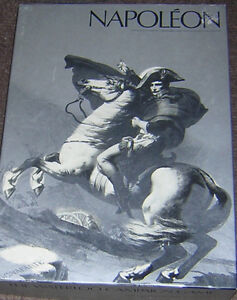 NAPOLEON THE WATERLOO CAMPAIGN GAME BY AVALON HILL