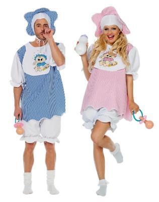 Baby Boy Girl Junge Mädchen Srampler Babydoll Riesenbaby Big Kostüm Anzug (Big Baby Mädchen Kostüm)