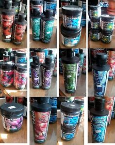tank supplements