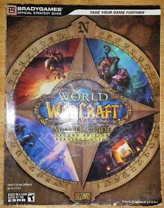 WORLD OF WARCRAFT 2ND EDITION MASTER GUIDE