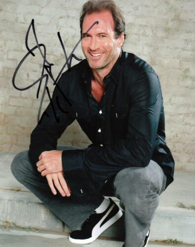 SCOTT PATTERSON.. Gilmore Girls - SIGNED
