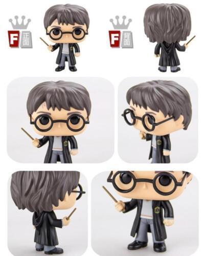 Funko Pop Harry Potter: Harry Potter  Vinyl Figure Item Xmas
