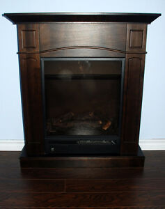 Electric Fire Place by Muskoka Cambridge Kitchener Area image 3