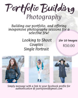Affordable Photo Session....Save Big!!!