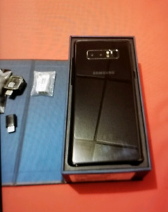 Samsung Galaxy note 8 for sale