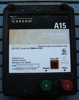 Electric Fence Controller