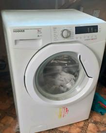 Hoover dynamic next automatic washing machine