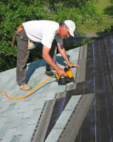 Toitures Roofing! Residential jobs from $6000! R.B.Q. certified