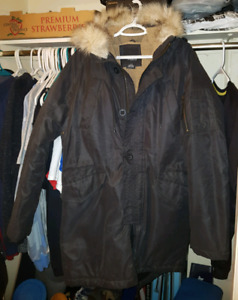 Men's Coats/Jackets