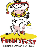 HIRE STAND UP COMICS from FUNNYFEST Comedy for event SUCCESS