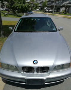 1997 BMW 540i - 4.4L V8 *Reduced*