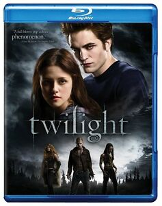 • • • TWILIGHT / LA FASCINATION (BLU-RAY) • • •