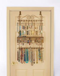 Awesome Jewelry Organizer