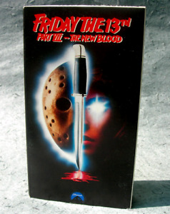 Looking For VHS Horror