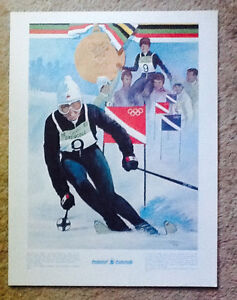 Over 250 1970's Prints Prudential Great Moments Canadian Sports London Ontario image 1