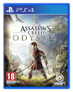 Assassin creed ps4 (wanted)