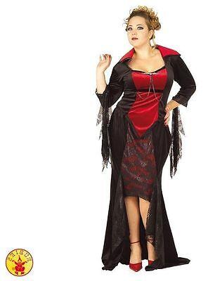 Kostüm  Scarlet Vampira Vampir gr 44 Ahoi