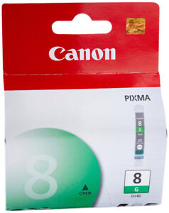 Canon CLI-8G-Green Ink Tank