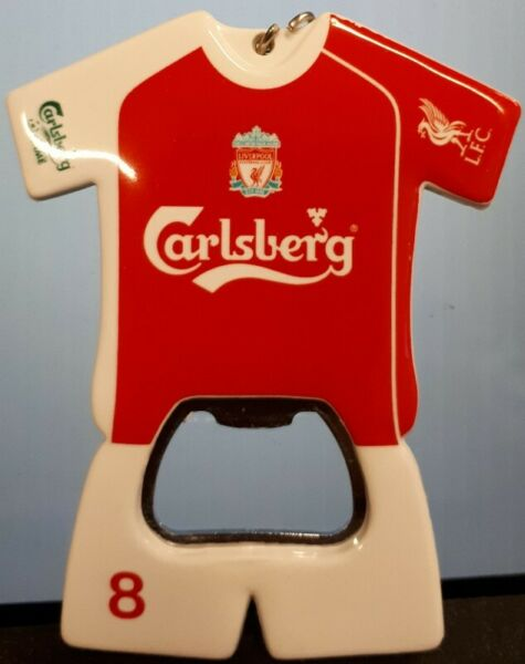 Limited edition Liverpool FC bottle opener