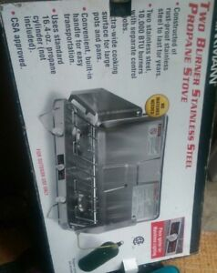 Coleman BBQ small, Good condition