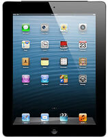 iPad 4 64 GB model MD512LL/A