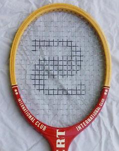 Snauwaert Tennis Racquet and Vintage Jelinek Press Kingston Kingston Area image 5