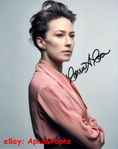 CARRIE COON.. Alluring Actress - SIGNED