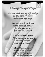 Healing Massage, come feel relaxed